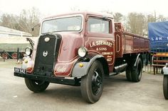 1943 Fordson 7V NSV642 Commercial Vehicle, Old Trucks, Tractors, Jeep, Antique Cars, Classic Cars, Ford, Vans, Buses