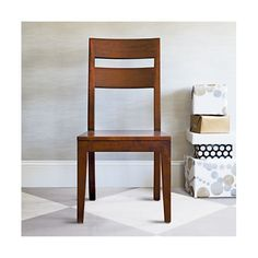 basque honey side chair crate and barrel balboa side chair