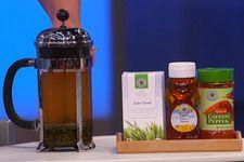 Dr. Travis' Emergen-Tea