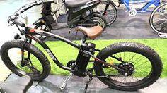 Resultado de imagen de electric cruiser bike