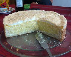 Chefkoch.de Rezept: Oma Tinas Reiskuchen