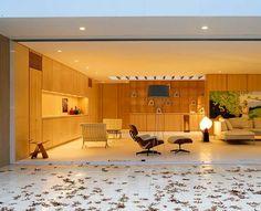 Furniture house: la vivienda proyectada por Shigeru Ban