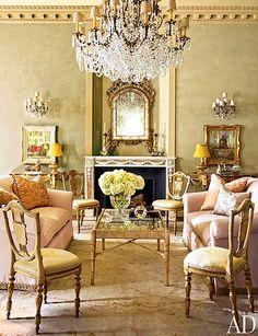 1930s home design interior – house design ideas