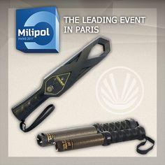 21-24 ноября в Париже пройдёт юбилейная, 20-я Международная выставка MILIPOL PARIS 2017. Это одна из крупнейших мировых выставок, посвящённых вопросам обеспечения безопасности. Наряду с разработками ведущих мировых производителей, на выставке будет представлена продукция ООО «МАРТ ГРУПП». Компания принимает участие в MILIPOL PARIS уже в шестой раз.
