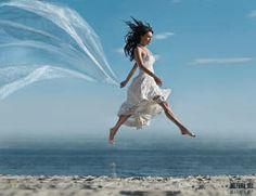 Walk in the air