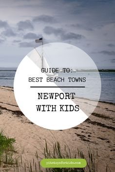 How to plan a family #vacation at #Newport Rhode Island with kids! www.pitstopsforkids.com