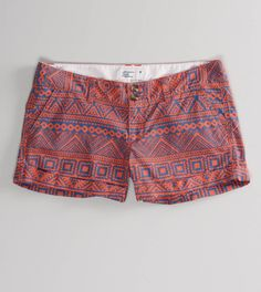 YES please. love the tribal print!