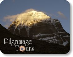 Holiday Packages for Kailash Mansarovar