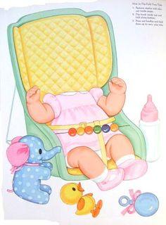 Baby Tender Love