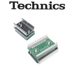 Technics AN6675 IC RFKFAN6675