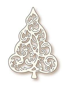 Шиповник Студия Специальности Умереть - Позолоченное Дерево