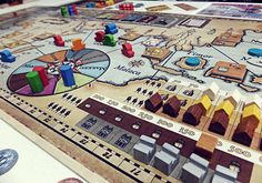 Navegador (2010) This game is inspired by the Portuguese Age of Discoveries in the 15th-16th century. Players take actions such as contracting men, acquiring ships and buildings, sailing the seas, establishing colonies in discovered lands, trading goods on the market, and getting privileges.