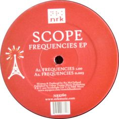 Scope - Frequencies EP