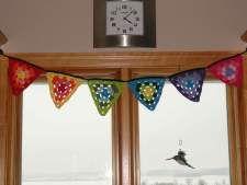 crochet:: pineapples and roses | yarnchick40