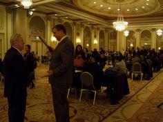 10.28.2010   MeetChinaBiz Matchmaking Conference, Chicago