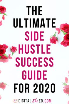 Want to side hustle your way to extra cash in This guide will teach you how to make passive income at home. Ideas for& The post Side Hustle Guide To Success In 2020 appeared first on Mason Makes Money. Make Money From Home, Way To Make Money, Make Money Online, Quick Money, Direct Sales Tips, Multiple Streams Of Income, Making Extra Cash, Work From Home Tips, Online Income