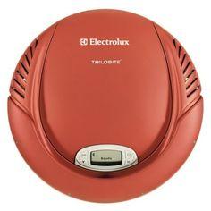 Electrolux Trilobite Robotic Vacuum :
