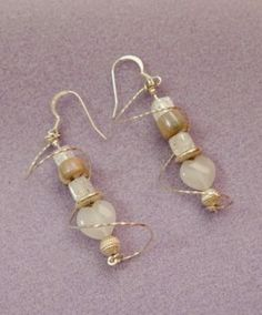 wirewrapped polymer clay jewelry   Wire Wrap Jewelry Designs   Mitchell Jewelry Studio