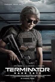 Vuelve A Las Pantallas El Modelo T 800 En Una Nueva Historia Que Sera La Secuela Directa De Terminator 2 El Juicio Fin Terminator Fate Movie Terminator Movies
