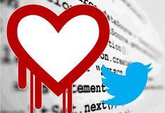 Je Twitterwachtwoord is veilig voor ssl Heartbleed-lek | Twittermania