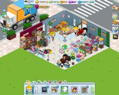 This games is fun but until level 30, that games is difficult for level up #marketland #timemanagement #facebook's game