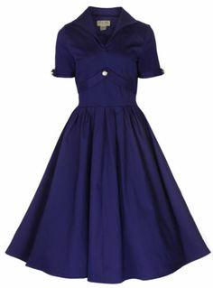 NEW Lindy BOP Classy Vintage 1950s Rockabilly Pinup Style Swing Jive Party Dress | eBay