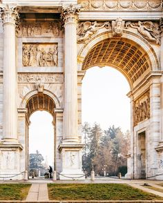 "everything-thing: "" Milan, Italy by thererumnatura """