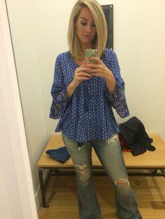 Love my new do! #blonde #hair2015 #shoulderlength