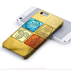 FREE SHIPPING 3D Case | Avatar 4 Elements