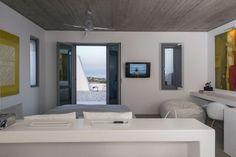 DSC_9423 Paros, Architect Design, Villa, Vacation, Mirror, House, Furniture, Home Decor, Vacations