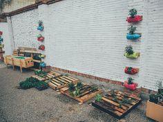 jardin vertical y huerto urbano cole-44