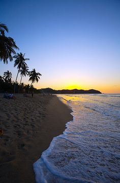Sayulita.... maybe not the most beautiful but the perfect combination of everything!