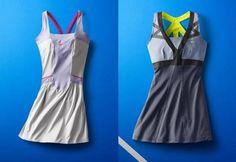 maria sharapova tennis dresses - Google Search