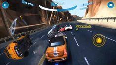 Asphalt Nitro / Speed Car Racing Games / Android Gameplay Video