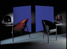 Starck | Design | Mobilier | Chaises | Pratfall