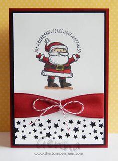 Get-Your-Santa-On-Stars