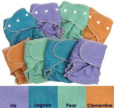 We love Loveybums wool covers....keeps baby warm in winter and cool in summer