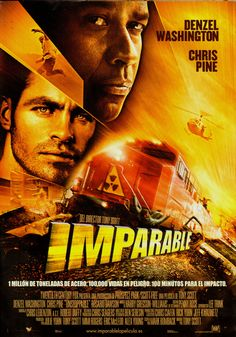 Imparable - Unstoppable