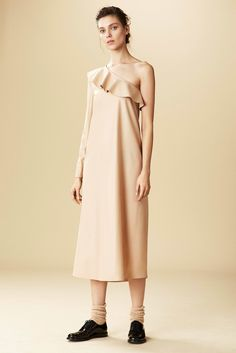 Ryan Roche Fall 2015 Ready-to-Wear Fashion Show
