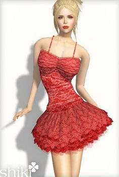 0112446a890 37 Best SecondLIfe Red images in 2016   Second life, Red, Corporate ...