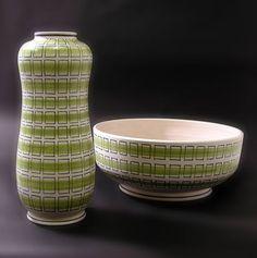 Freeforms - Poole Pottery