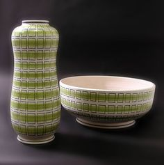 Freeforms - Poole Pottery