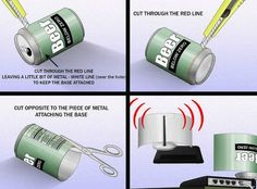 How To Easily Boost And Improve The Internet WiFi Signal Reception In Your Home Or Apartment | RemoveandReplace.com