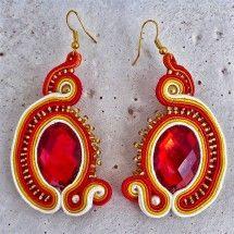 Drop Earrings, Jewelry, Jewellery Making, Jewelery, Drop Earring, Jewlery, Jewels, Jewerly, Dangle Earrings