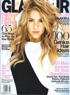 Glamour (February 2014 - Shakira Cover) by Cynthia Leive http://www.amazon.com/dp/B00IH43558/ref=cm_sw_r_pi_dp_gWidub168M5Y0