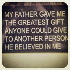 Gracias #Papá