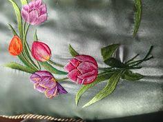 Gallery.ru / Фото #11 - Моя вышивка гладью РУЧНАЯ РАБОТА - Kemerovo