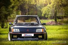 Classic Car News Pics And Videos From Around The World Corolla Hatchback, Ae86, Peugeot 205 Gti, 205 Turbo 16, S Car, Toyota Corolla, Motor Car, Concept Cars, Cars And Motorcycles