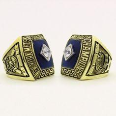1969 New York Mets World Series Championship Ring