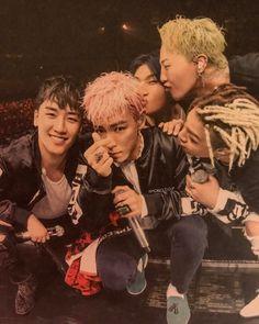Kings of kpop Daesung, Gd Bigbang, Bigbang G Dragon, Taemin, Shinee, Choi Seung Hyun, Hip Hop, Yg Entertainment, K Pop